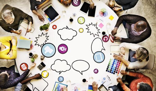 Conteúdos de referência podem nascer de necessidades de negócio