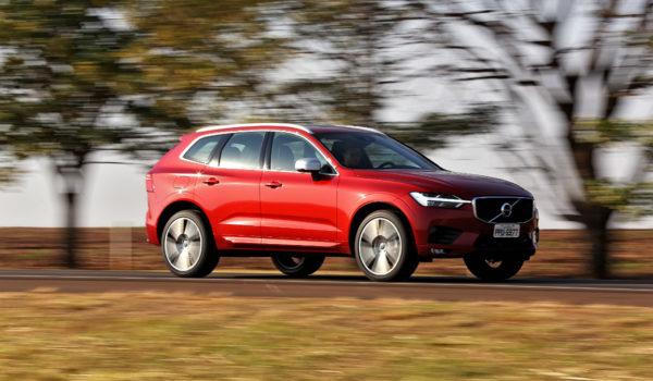 Camila Mateus: como a Volvo Cars surpreendeu no digital com reações do consumidor