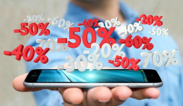 Pesquisa no UOL: 85% dos respondentes querem comprar na Black Friday