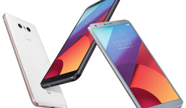 Marco Frade: LG acelera estratégia de celulares premium para 2018