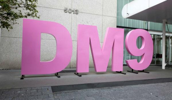 Vicente Varela: retomada da DM9 passa por integrar criação a dados
