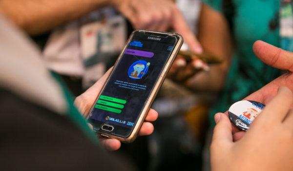 UOL cria app de jogo com tecnologia IBM para engajar geeks na CCXP