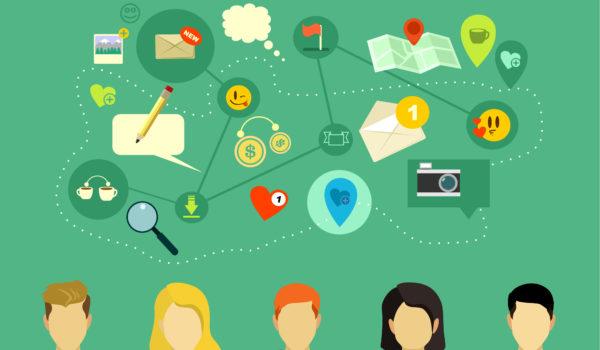 Conteúdo é caminho para o marketing orientado a pessoas, com ajuda de dados