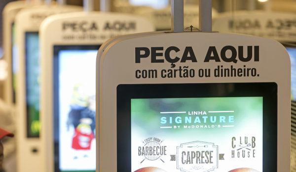 'Dados são o novo bacon', diz Roberto Gnypek, VP de marketing do McDonald's