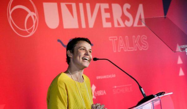 Barbara Soalheiro, da Mesa Company: Mulheres potencializam riqueza das marcas
