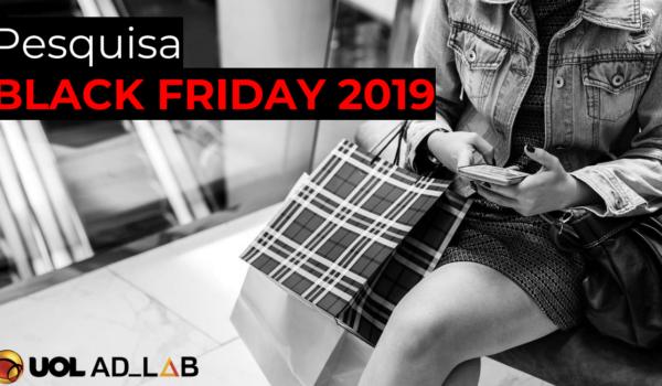 Compras na Black Friday são menos impulsivas e mais planejadas, diz pesquisa