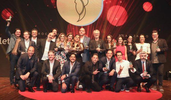 Caboré 2019 celebra inovação: veja os vencedores da 40ª edição do prêmio