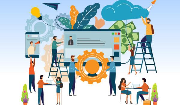 Mercado digital deve dar sentido à personalização de conteúdo em escala
