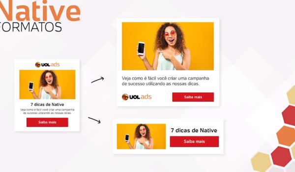 Conheça 7 práticas para bombar resultados de campanhas com native advertising