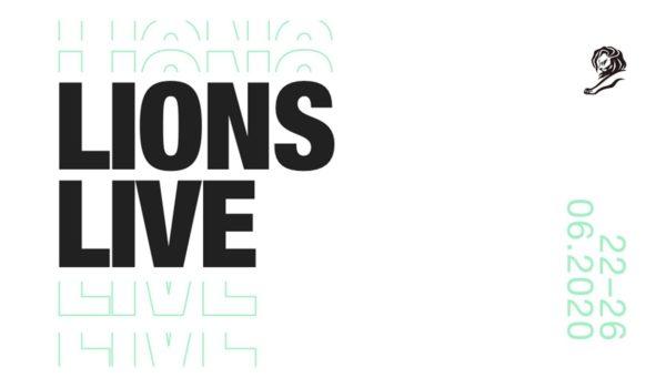 Cannes Lions Live celebra a década, dá recado antirracista e aponta tendências digitais