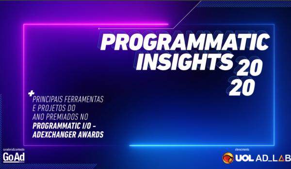 AdExchanger Awards: Premiação aponta tendências em mídia programática
