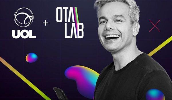 Otalab experimenta a reinvenção da TV no digital, afirma Otaviano Costa