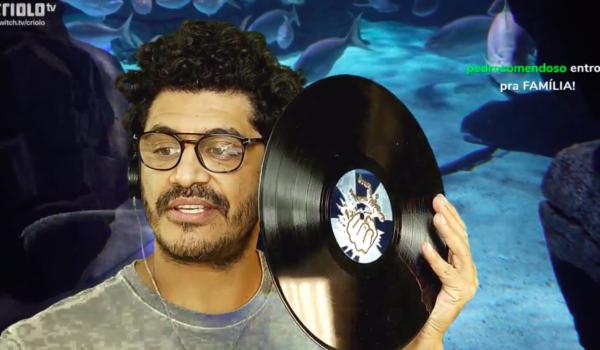Mercado da música inova em conteúdo, e artistas brasileiros se revelam broadcasters