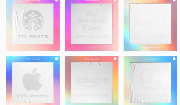 Projeto True Colors expõe o quanto marcas estão comprometidas com diversidade em lideranças