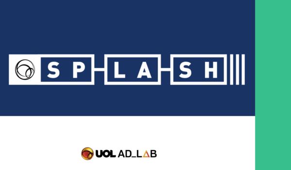 Splash: novo vertical do UOL cobre e produz entretenimento priorizando consumo em dispositivos móveis