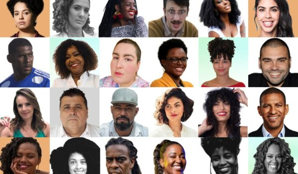 24 vozes múltiplas chegam para reforçar time de blogueiros e colunistas do UOL