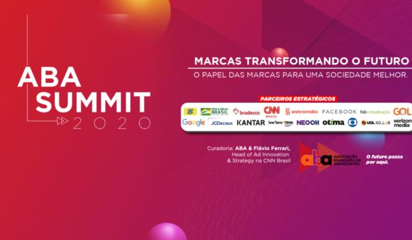 ABA Summit: marcas devem entender seu papel na transformação social