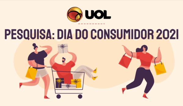 Dia do Consumidor: intenção de compra cresce com alimentos no topo do desejo