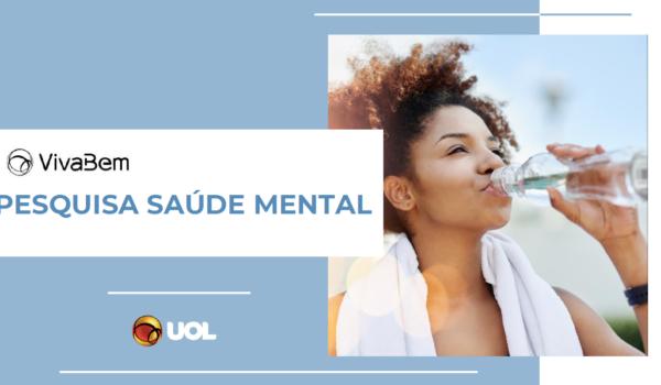 Pesquisa UOL: público vê impacto positivo de conteúdos na saúde mental