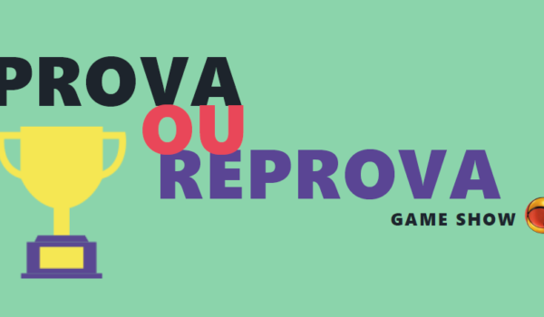 Prova ou Reprova: crianças ensinam adultos em novo game show do UOL