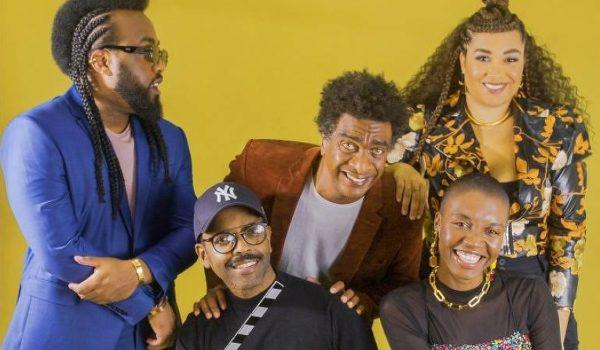 """""""Preto à Porter"""": em série do UOL, talentos negros resgatam a realeza africana"""